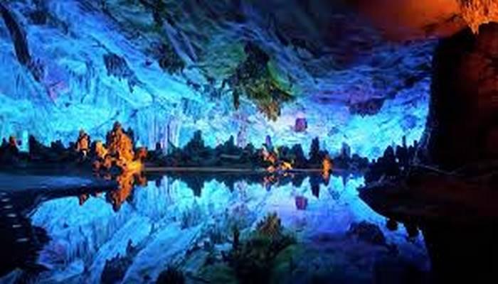 Dünyanın en sıra dışı ve gizemli mağaraları