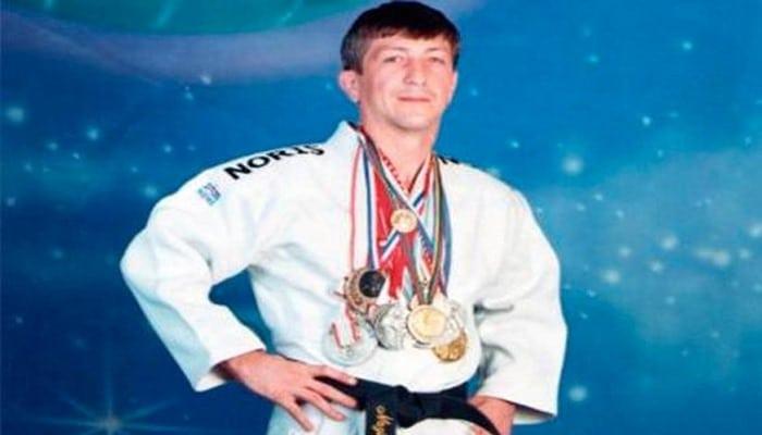 Назим Гусейнов – первое олимпийское золото независимого Азербайджана