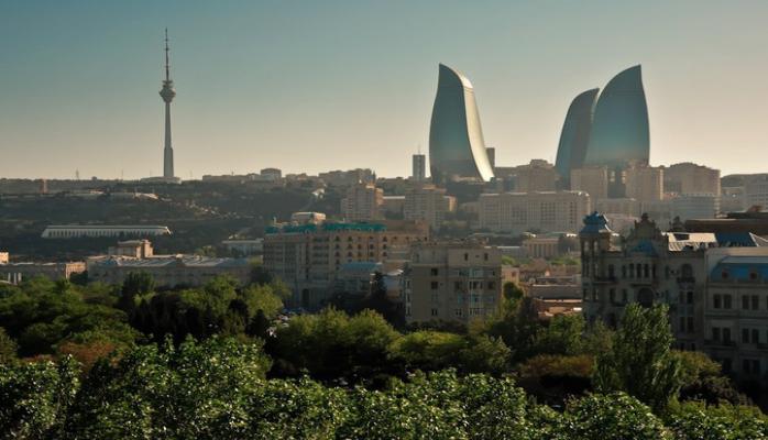 В Баку проходит форум 'Новые возможности на горизонте: зеленый свет для женщин-предпринимателей'