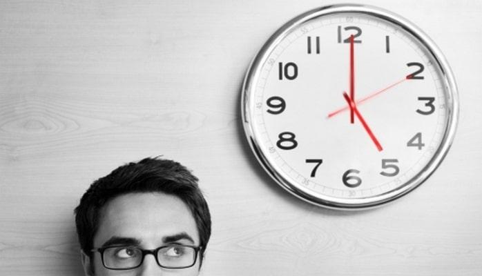 Zamanı necə idarə edək?