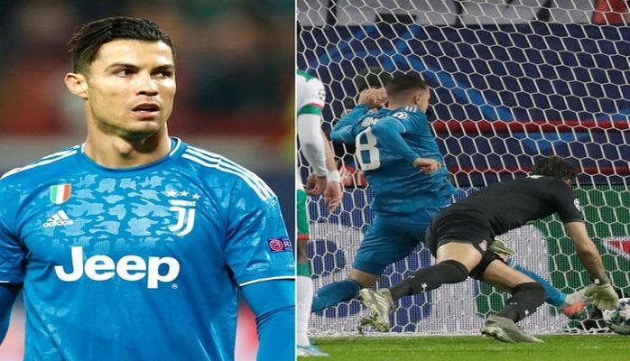 Remzi bu hərəkətinə görə Ronaldodan üzr istədi