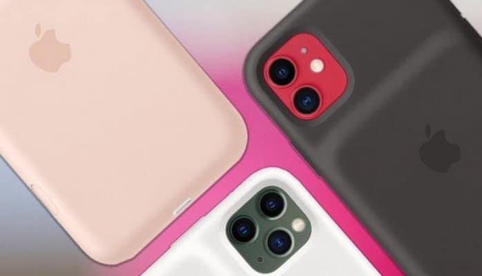 iPhone 11 üçün batareyalı telefon üzlüyü təqdim edildi