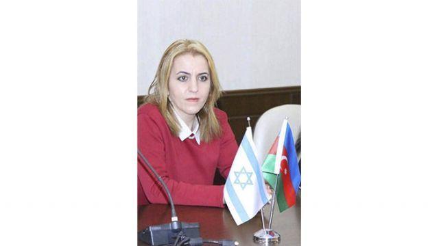 Səadət Şükürova