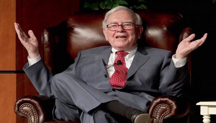 Dünyanın En Zengin İsimlerinden Warren Buffett Neden Hep Nakit Ödemeyi Tercih Ediyor?