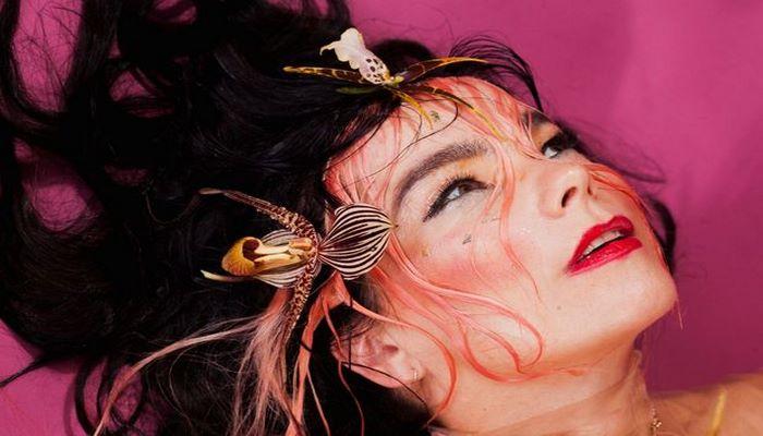 Бьорк назвала Алима Гасымова одним из любимых исполнителей