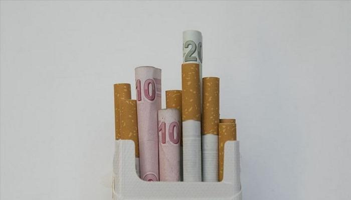 Sigara ve içkide gözler enflasyonda