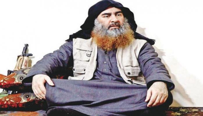 Турция задержала 25 родственников Аль-Багдади