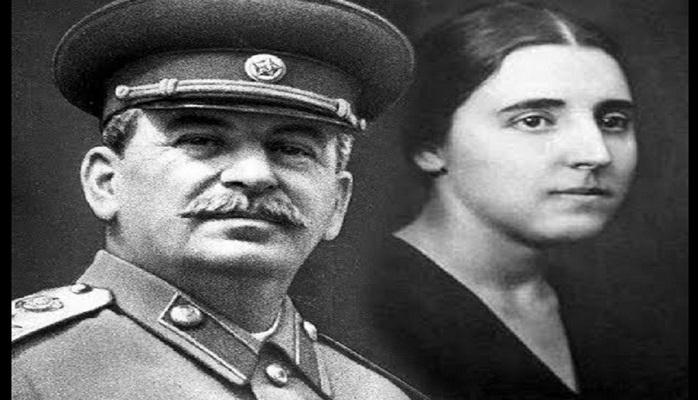 Stalinin bakılı arvadının faciəvi ölümü - gizli tarix