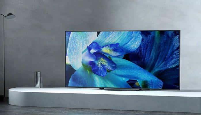 Sony оценила 98-дюймовый телевизор с 8K в $70 тысяч