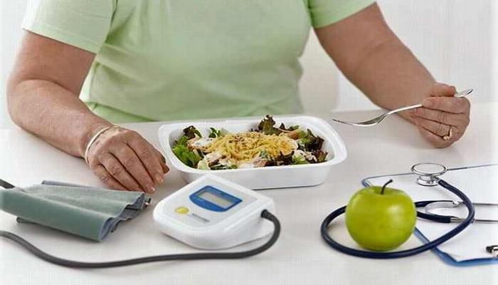 Что нельзя есть при повышенном давлении