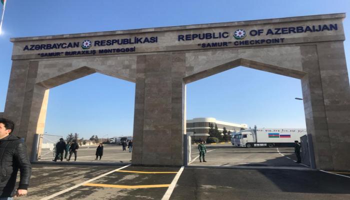 Azərbaycan dövlət sərhədinin bağlanması müddəti uzadılır