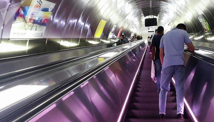 Metroda tezliklə iş qrafiki dəyişəcək