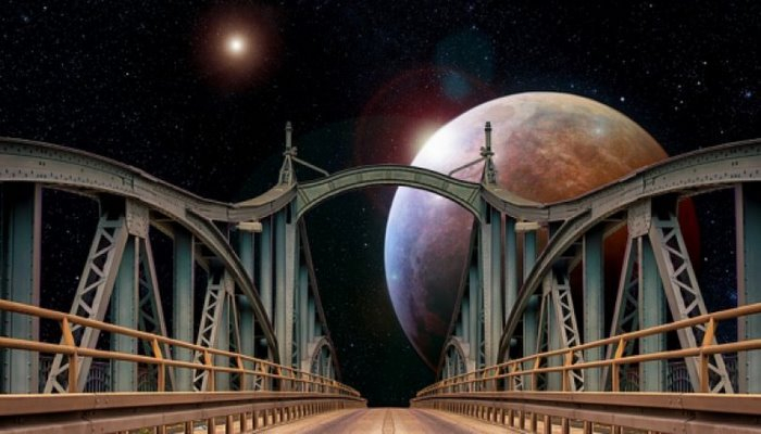 Kosmosda otel tikilir – Görəsən qiymətlər necə olacaq