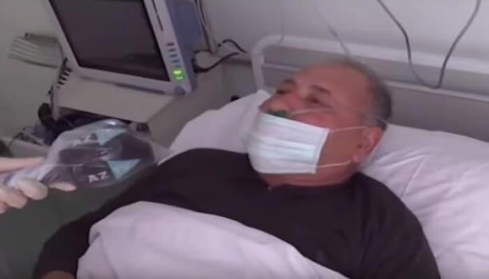 Что рассказали больные Covid-2019 в Азербайджане?