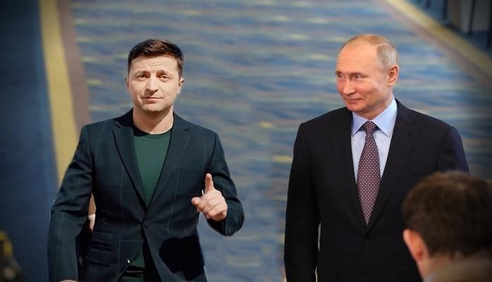 Zelenski Putinlə görüşməkdən niyə yayınır?