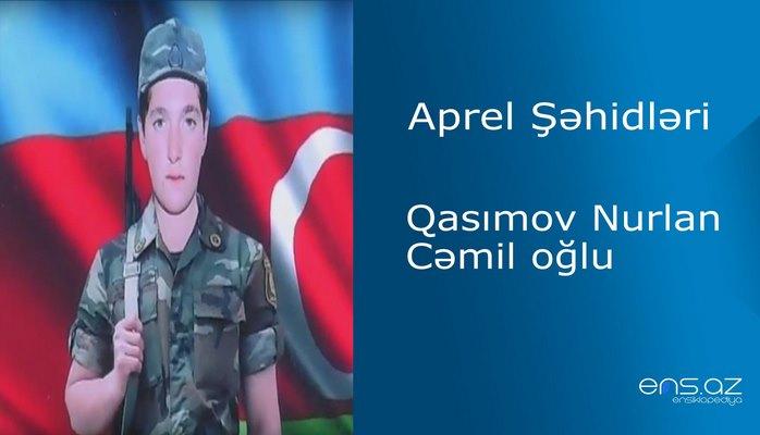 Nurlan Qasımov Cəmil oğlu