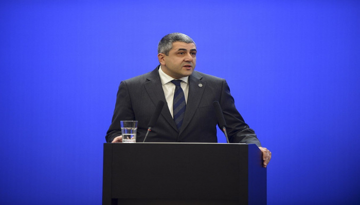 Baş katib: 'Dünya Turizm Təşkilatı Azərbaycana dəstək verməyə hazırdır'