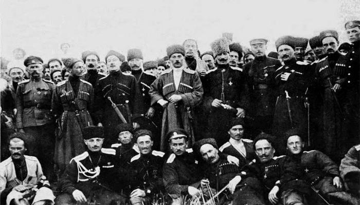 Из военной истории Азербайджана: создание Мусульманского корпуса