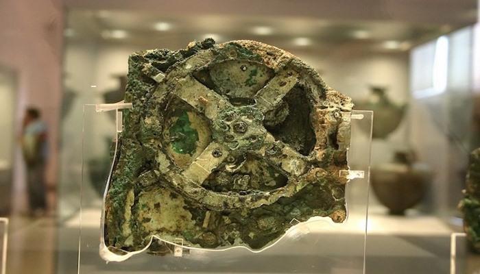 Antik Yunanistan'dan İnanılmaz 4 Astronomik Keşif