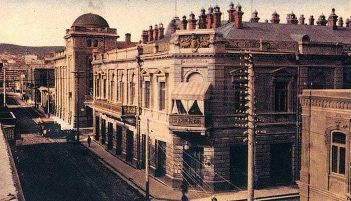 С миру по нитке: как Азгосмузей собирал историю Азербайджана по всему СССР