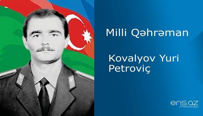 Yuri Kovalyov Petroviç