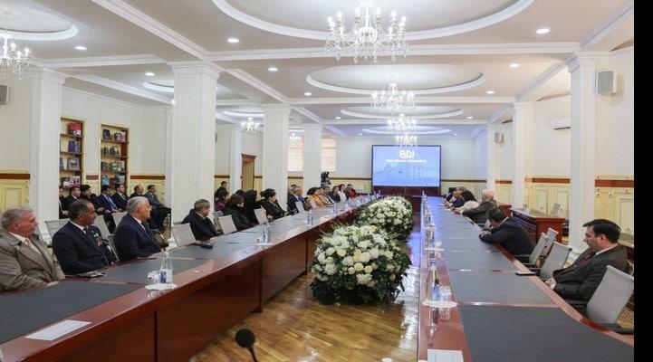 В БГУ проведен «День открытых дверей»