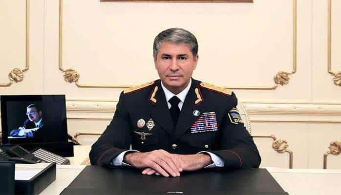 Vilayət Eyvazov generala yeni vəzifə verdi