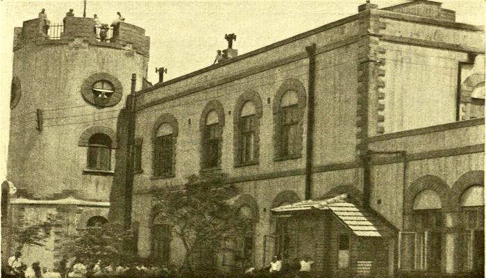 1901 год: Бакинская Вилла Петролеа в описаниях путешественника Евгения Маркова