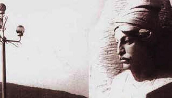 Сары Ашуг – Певец несчастной любви