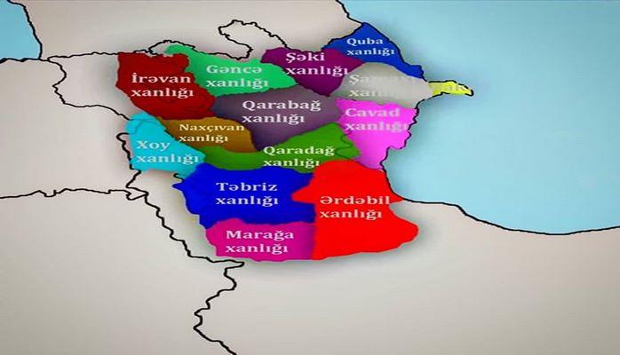 Naxçıvan xanlığı