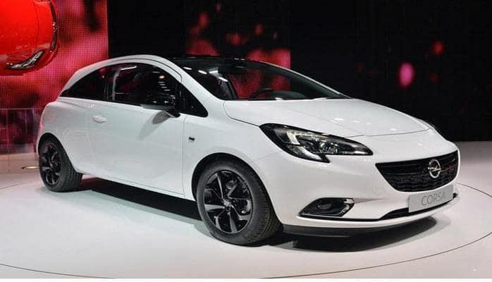 Опубликованы новые подробности об электрической версии Opel Corsa-e