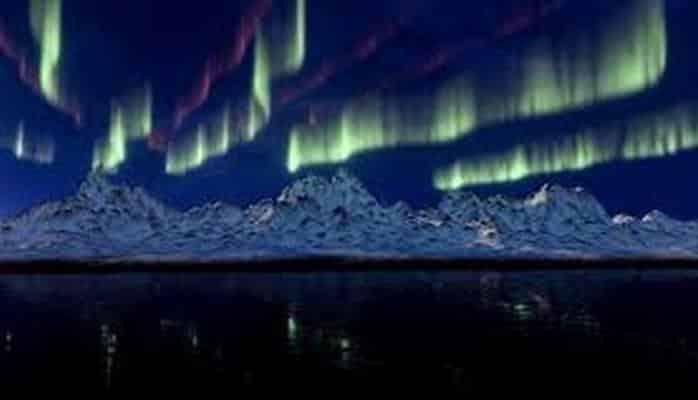 Годичные кольца деревьев рассказали о магнитных бурях тысячелетней давности