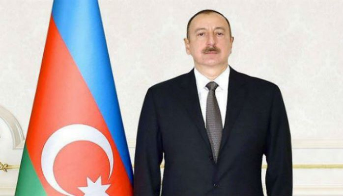 Azərbaycan Prezidenti Bəhreyn Kralını təbrik edib