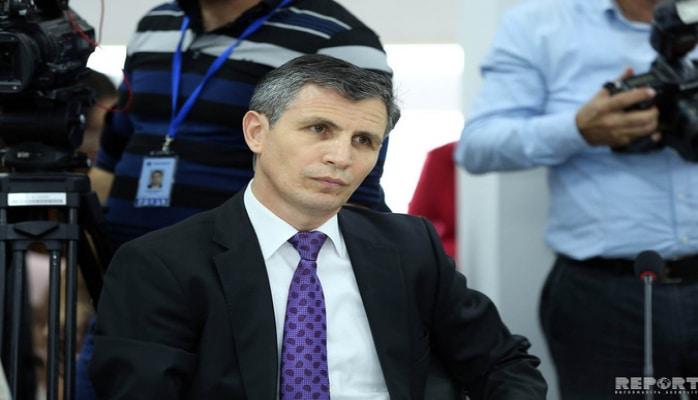 Zahid Oruc: 'Nə vaxt Rusiya ilə düzgün işləməmişik, torpaq itirmişik'