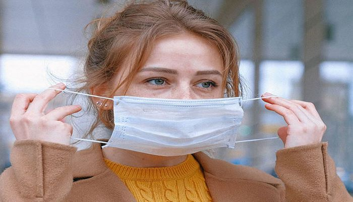 """""""Açıq havada maskadan imtina düzgün addım deyil"""""""