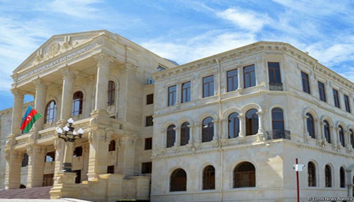 В генпрокуратуре Азербайджана  произошли кадровые изменения