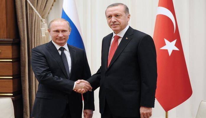Rusiya və Türkiyə prezidentləri ilin sonunadək yenə görüşəcək
