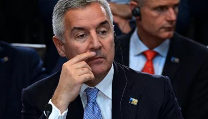 Monteneqro Prezidenti ölkəsinin koronavirusa qalib gəldiyini bəyan edib