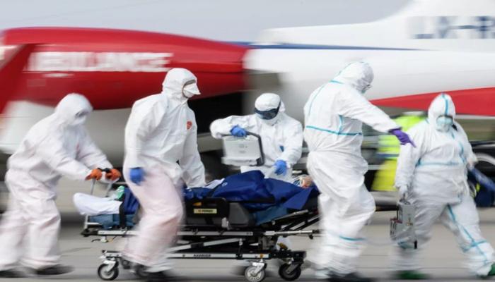 Serbiyada pandemiya qurbanlarının sayı 247-yə çatdı