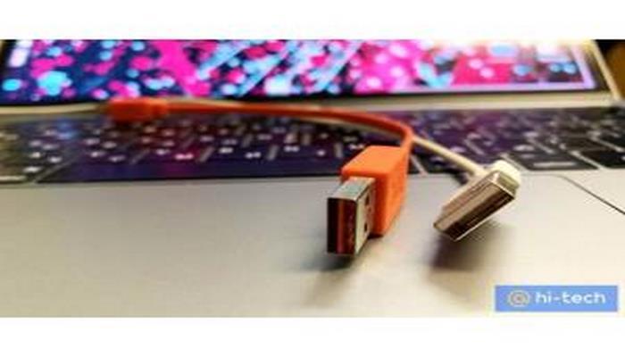 USB standartının yaradıcısı öz əsas səhvini etiraf edib