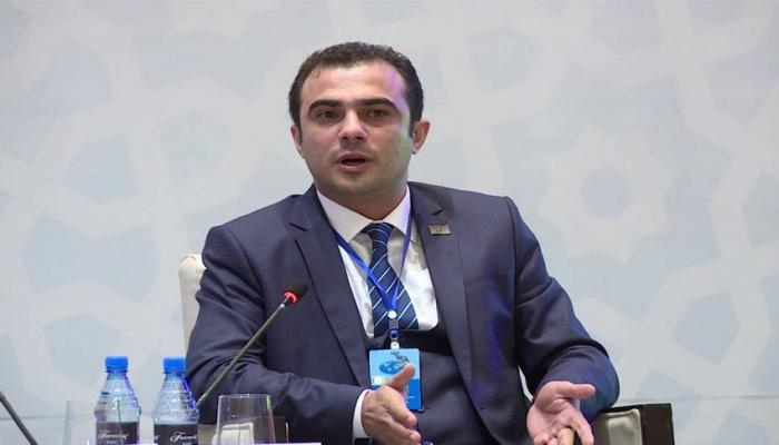 """Hikmət Cavadov: """"Azərbaycan diasporu Ermənistan təxribatını pisləyir"""""""