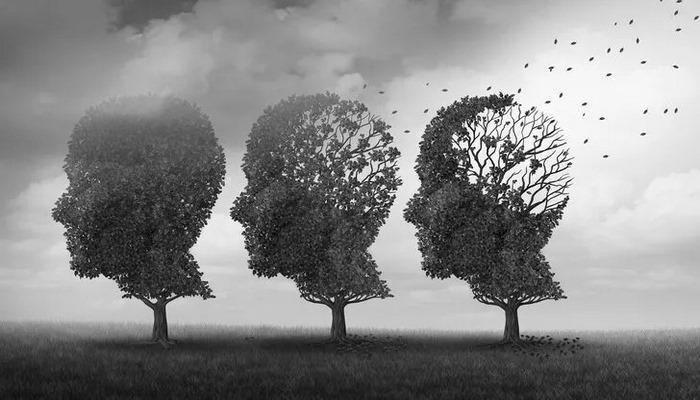 Alzheimer nedenleri arasında tembellik de bulunuyor!