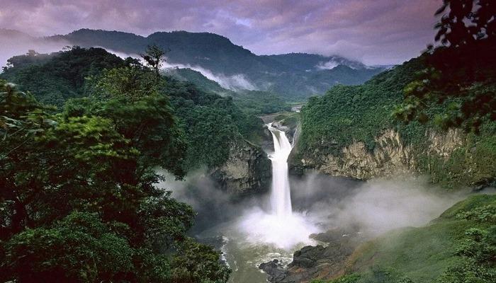 """Amazon'da yaklaşık 10.000 yıllık antik """"yapay adalar"""" bulundu"""