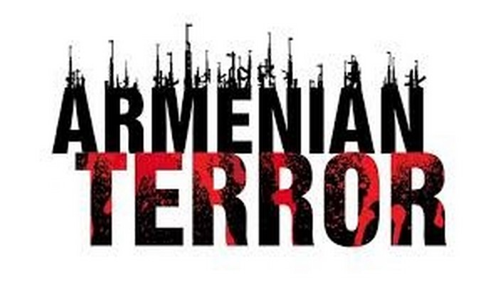 Armenian Terrorism