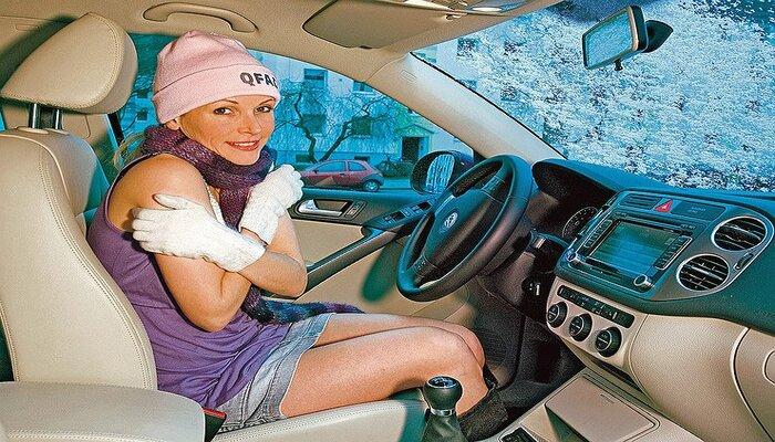 Avtomatik işə salma və qızdırıcı olmadan avtomobilin daha tez qızmasını necə təmin etmək olar?