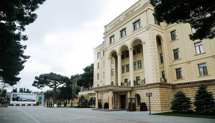 Azərbaycan Ordusunun əsgəri Kəlbəcərdə vəfat edib