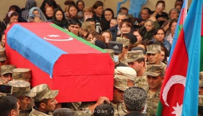 Azərbaycan Ordusunun itkin düşən daha iki hərbçisinin nəşi tapılıb