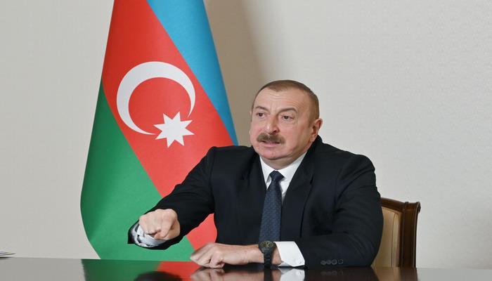 """Azərbaycan Prezidenti: """"Biz reallıqlar yaradan ölkəyik"""""""