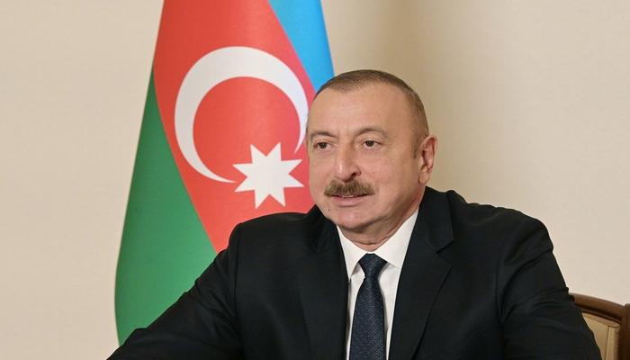 """Azərbaycan Prezidenti: """"Ermənistanı müstəqil ölkə adlandırmaq tamamilə əsassızdır"""""""