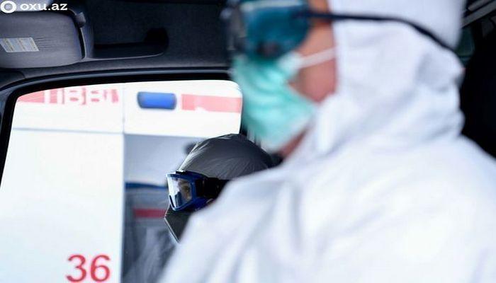 Azərbaycanda koronavirusa yoluxma yenidən 100-dən aşağı düşdü: İki nəfər öldü